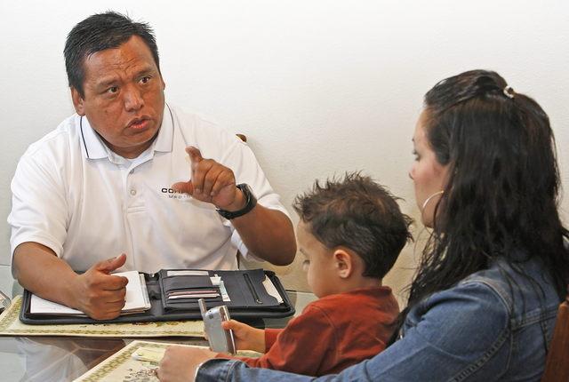 Para el activista Tony Yapias, presidente de Proyecto Latino, la decisión ha sido un triunfo para todos los inmigrantes.