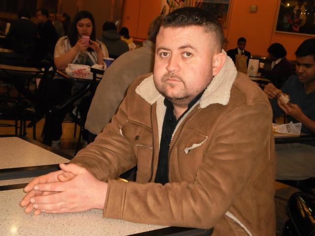 Luis Alberto Lamas fue diagnosticado con  Granulomatosis de Wegener.