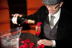 Servirán champán especial en los Oscar