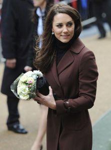 Prima de Kate Middleton trae su 'picante' show a NY