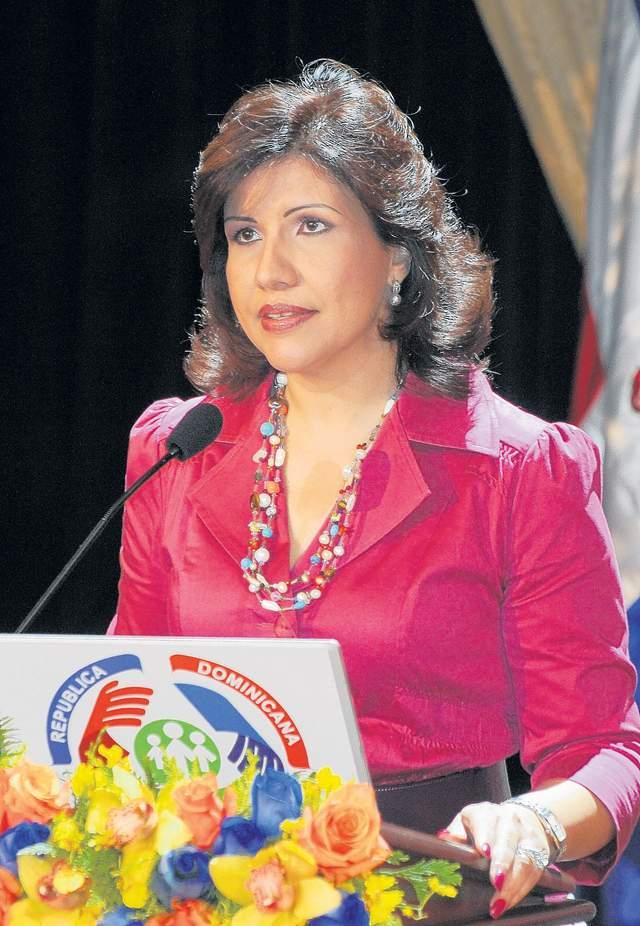 La primera dama Margarita Cedeño, no tiene dineros en banco extranjero.