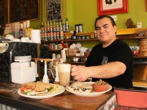 'Jumping Bean' es el café hispano más popular en Chicago