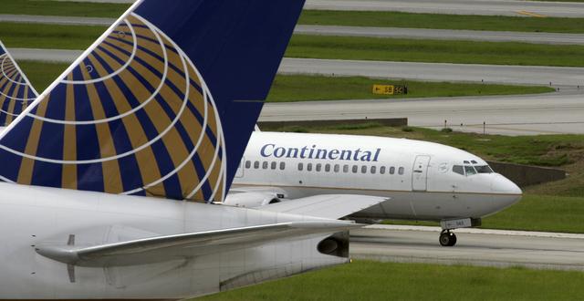 En los últimos diez años ha remplazado su flota con aviones más eficientes.