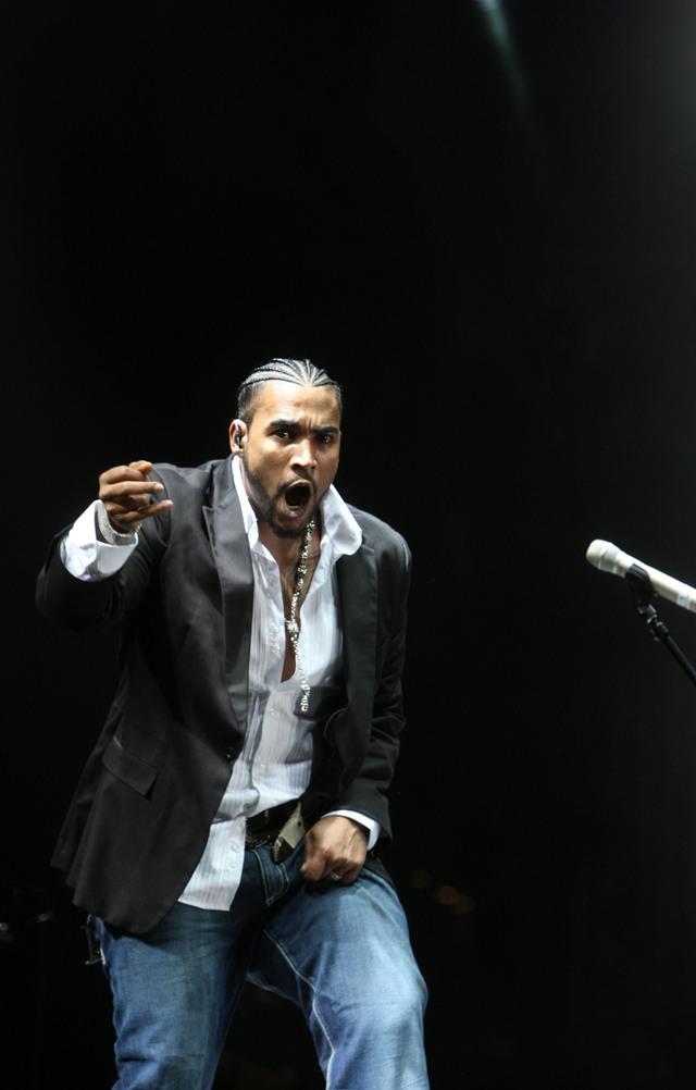 Don Omar acapara Billboard