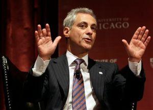 Alcalde aplaude cierre de plantas contaminantes