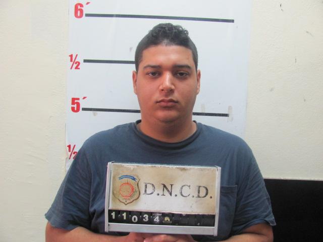 Cae en RD  acusado por  varios asesinatos en NY
