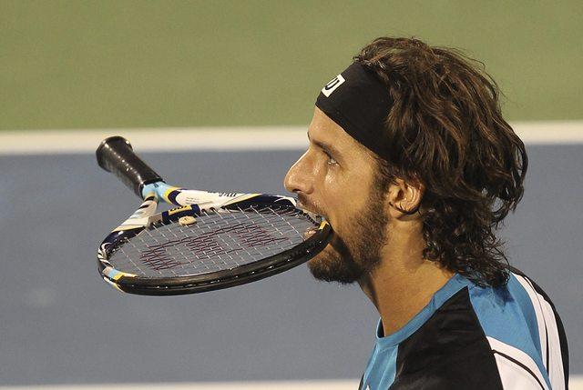 Complicado el avance de Djokovic en Dubai