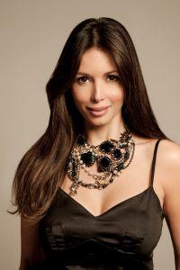 Giselle Blondet regresa  a Nuestra Belleza Latina