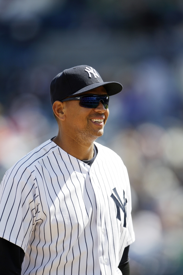 A-Rod explosivo contra los Phillies