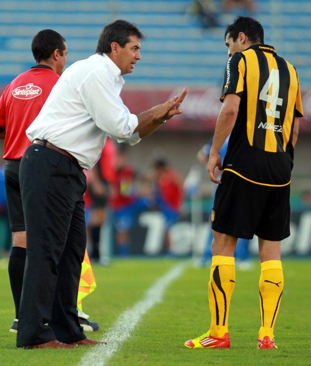 Peñarol con urgencia de victoria