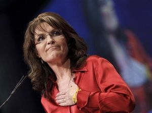 Sarah Palin no está descartada