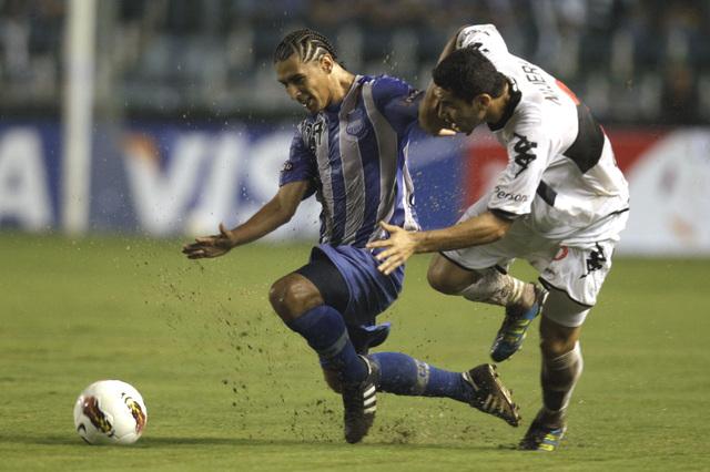 Flamengo con bajas ante Emelec