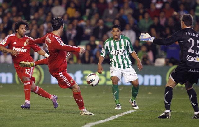 Cristiano impulsa al Madrid