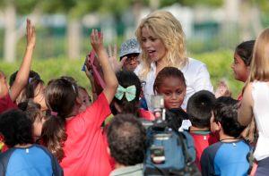 Shakira asistirá a Cumbre de las Américas