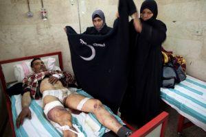 'El Gobierno sirio tortura'