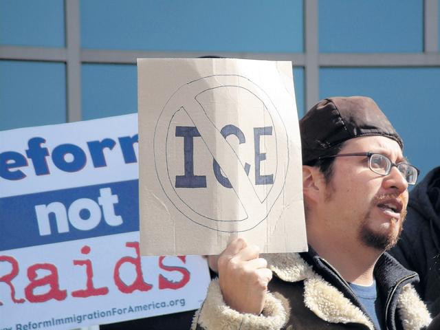 Suben medidas antiinmigrantes en Nebraska