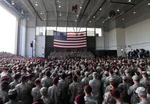 Identifican al soldado que mató a 16 afganos