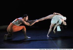 Ballet Preljocaj presenta su versión más contemporánea de Snow White