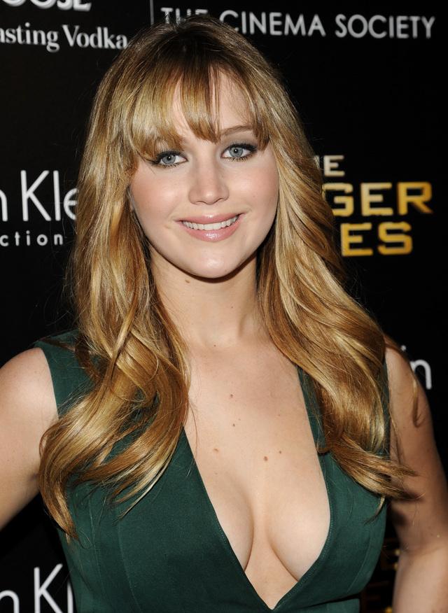 Cuidado con Jennifer  y sus 'Hunger Games'