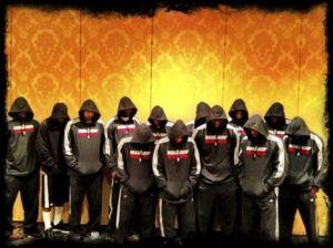 Protestan los Heat por asesinato de Trayvon