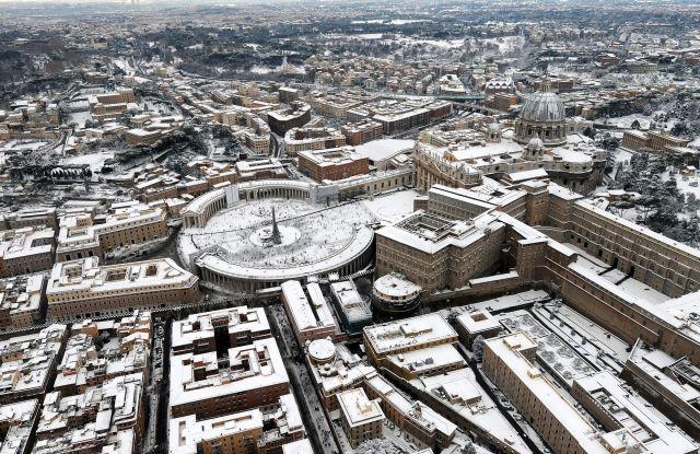Cinco pasos para conocer El Vaticano en línea