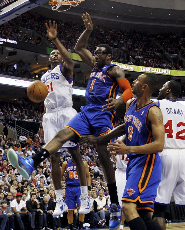 Knicks ante un mes de puros retos