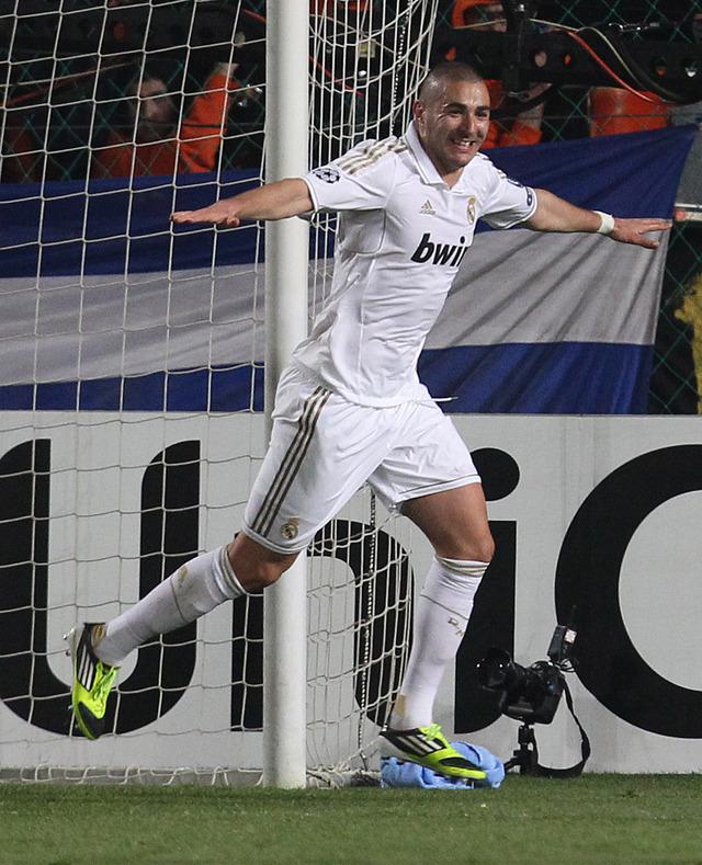 Real Madrid y Chelsea a un paso de semis