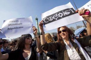 Vídeo  suscita gran  polémica en Francia