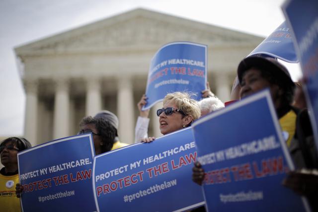 Supremo a deliberar por la reforma de salud