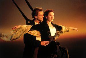 """Tema de """"Titanic"""" causa náusea a Kate Winslet"""