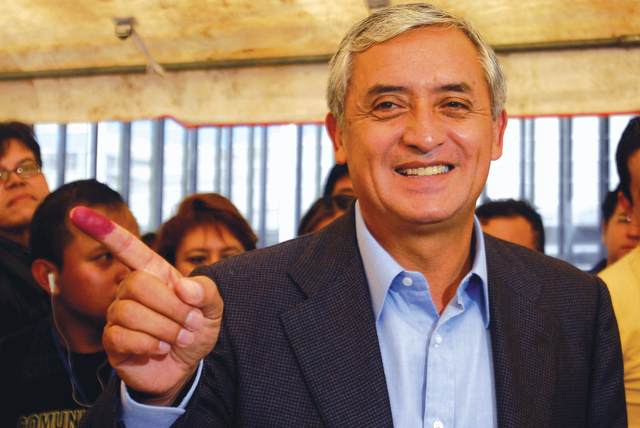 Guatemala culpa a EEUU de sabotear cumbre antidrogas