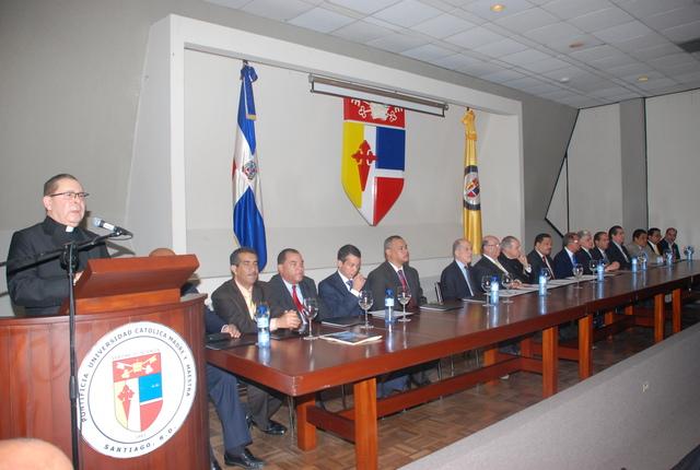 Pacto de no agresión en República Dominicana