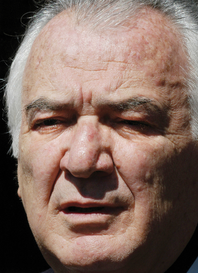 Muere el expresidente Miguel de la Madrid