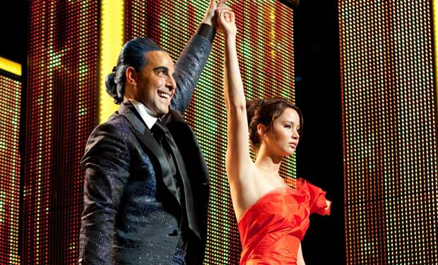 'Hunger Games' sigue imparable