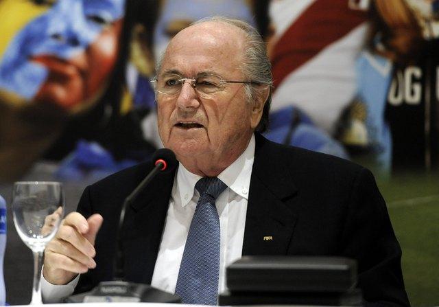 Limpieza 'a medias' en FIFA