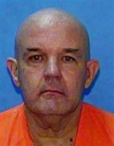 Feminicida serial en Florida apela su ejecución