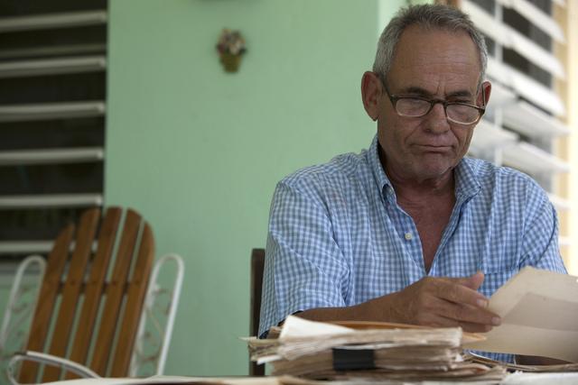 Inicia Festival de Cine de La Habana de NY