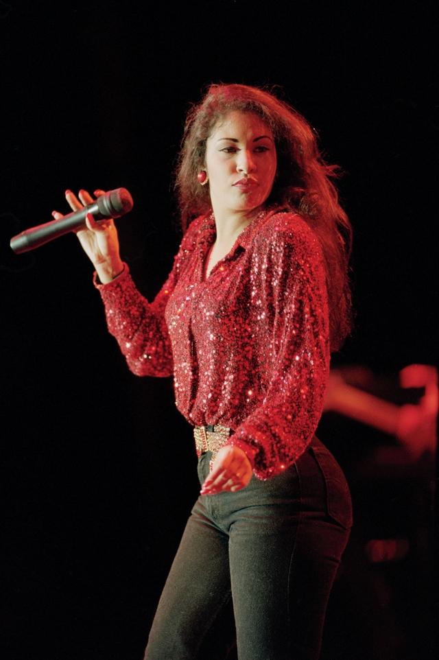 Selena sigue viva