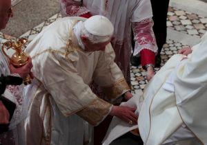 Papa: 'La soberbia es la esencia del pecado'