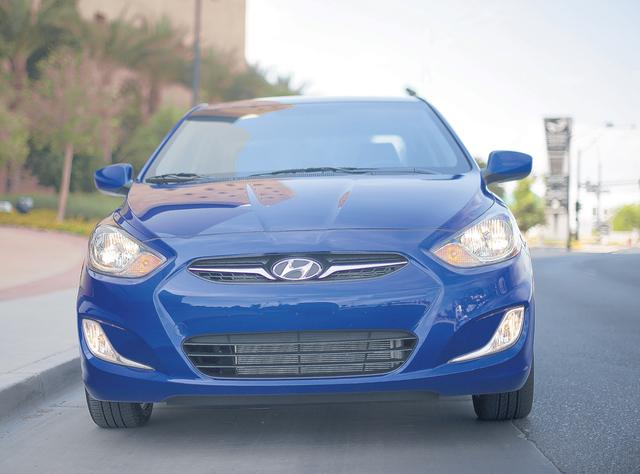 Hyundai causa sensación