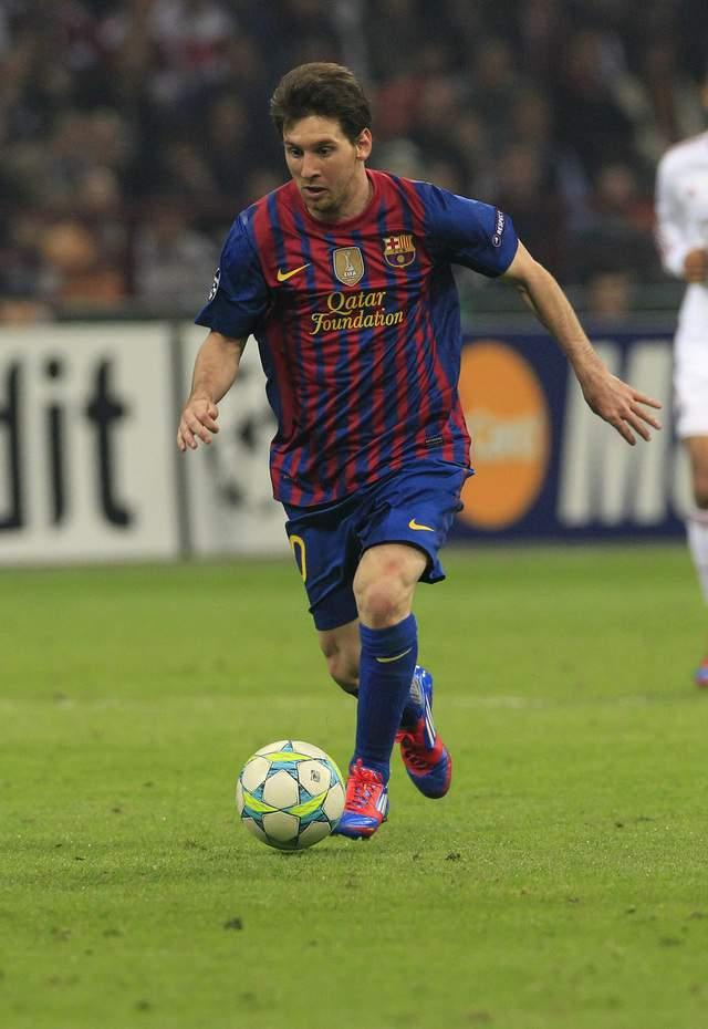 Preocupa la Messi-dependencia