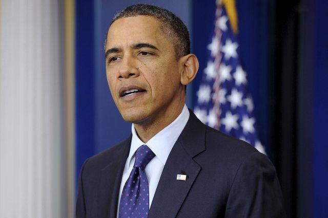 Obama ofrece mensaje de Pascua a los cristianos