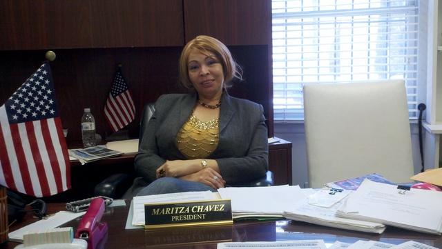 Directora de fundación confía aclarar cargos de  fraude