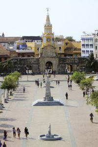 Cartagena abre puertas a las Américas