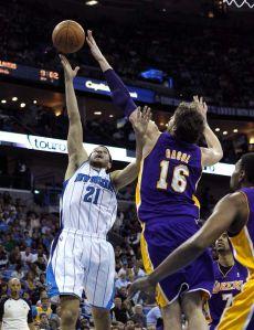 Vuelven a ganar sin Kobe