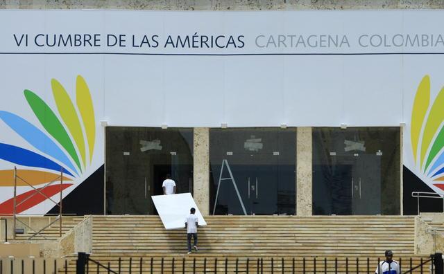 EEUU dispuesto a debatir en Cumbre sobre Cuba