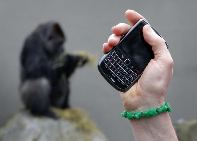 Desactivarán los celulares robados