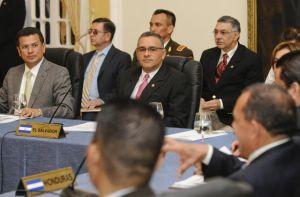 El Salvador afirma que región está unificada