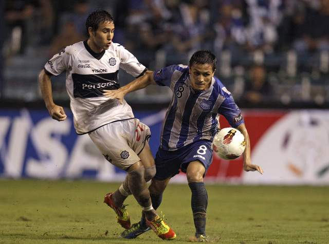 Jornada decisiva en la Libertadores
