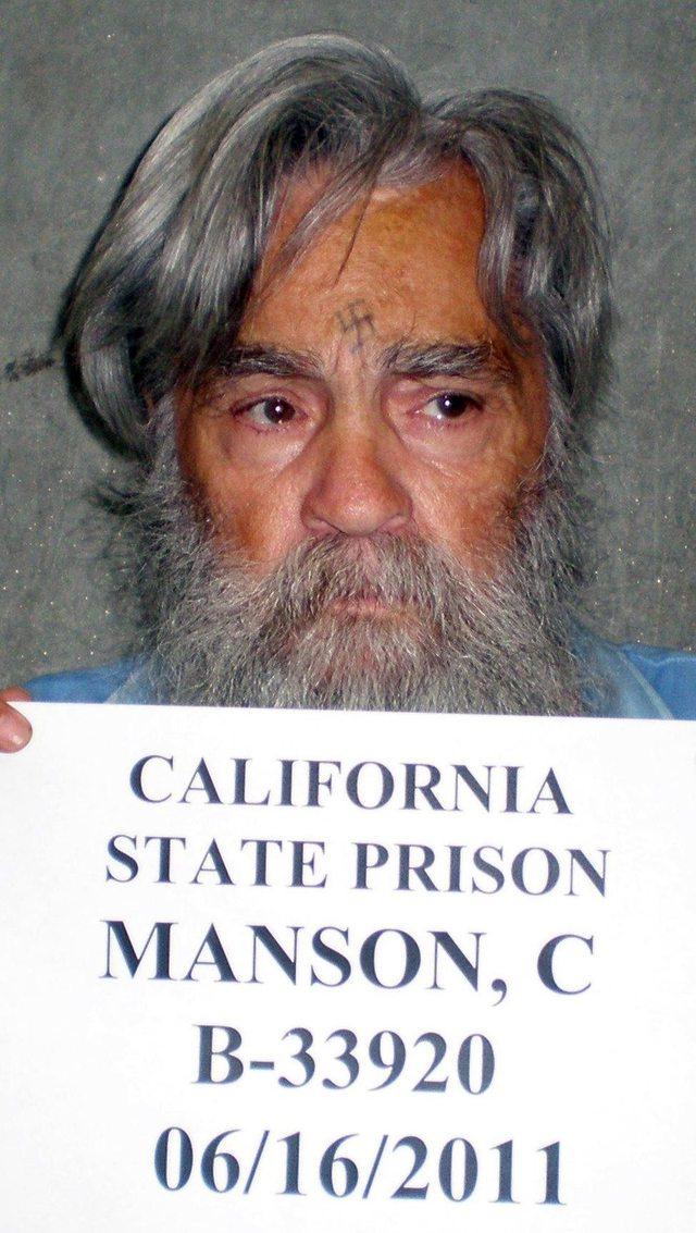 Niegan libertad condicional a Charles Manson